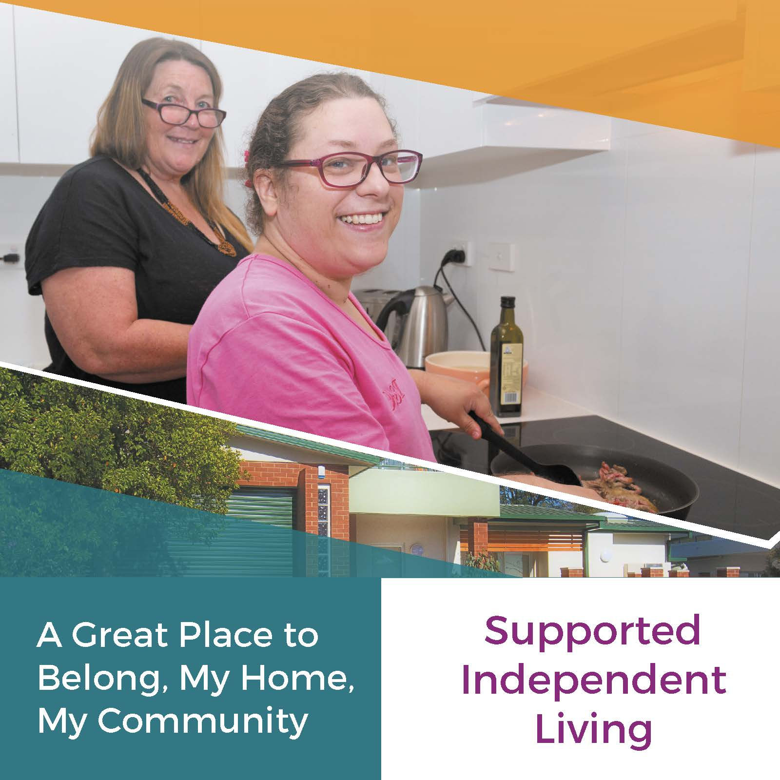 Supported Independent Living Vacancies
